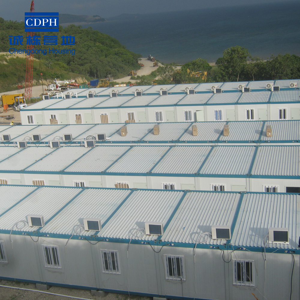 Container House,Special design Container house for cold area,Russia, Movable Container House for office,dormitory