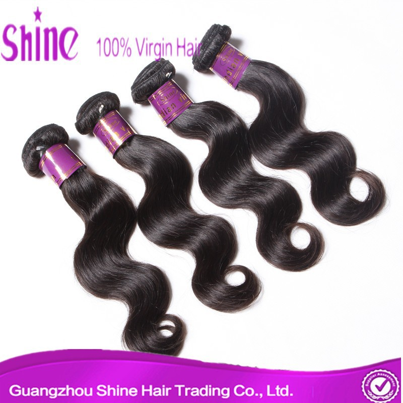 Finest quality 100% pure temple virgin Indian hair
