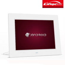 Cheap wall mounted 8 inch android tablet