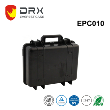 Plastic Waterproof Outdoor Case for Emergency Use