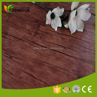 Cheap Price And High Quality Click Lock Vinyl floor tile Sheet