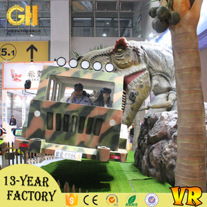 Low MOQ used amusement park rides With the Best Quality