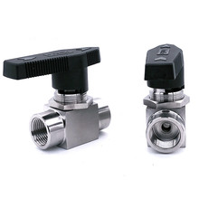 China produces globe control needle valve hydraulic pressure check one way valve