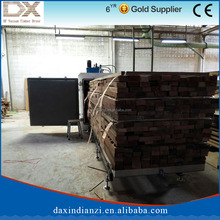 No sparking or bending problem's wood drying kiln