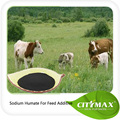 Sodium Humate Feed Additive Humic Acid