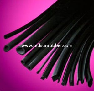 Neoprene Rubber Extrusion