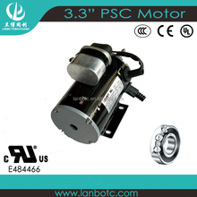 YDK-75-4/YDK-95-4 exhaust fan motors for ventilators/cooler unit