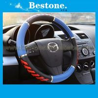 New simple car steering wheel cover of china 2014