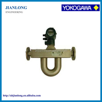 RCCT38 Yokogawa Oil Flowmeter with Field Display