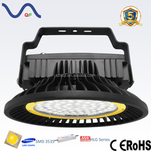 2016 best selling new UFO led low bay fixtures for workshop lighting