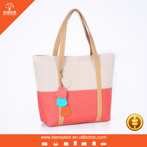2015 Fashion Women Candy Handbags bags Pu Leather Shoulder Bag Ladies Bags