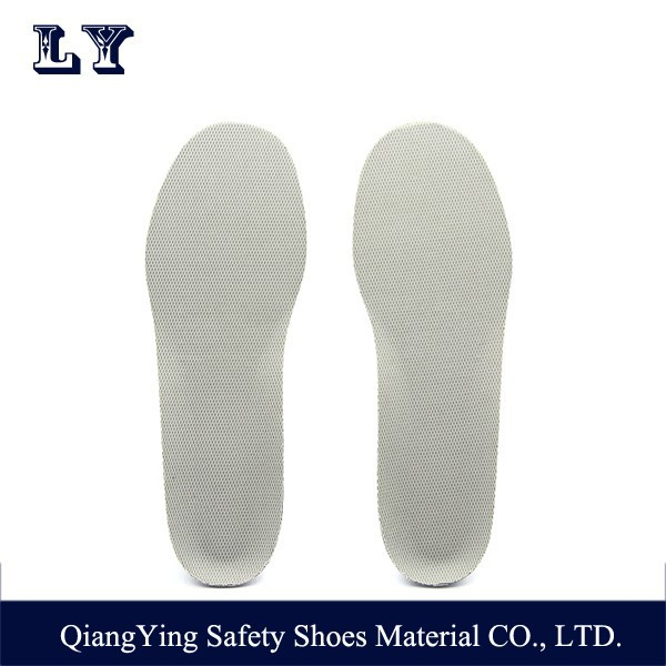 PU Kevlar Shoe Insole With 1200N Puncture Resistance For Footwear