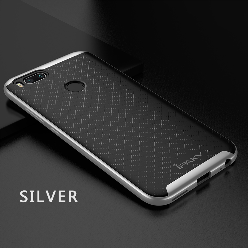 2018 New Products Shockproof Soft TPU Mobile Case for Xiaomi Mi <strong>A1</strong>