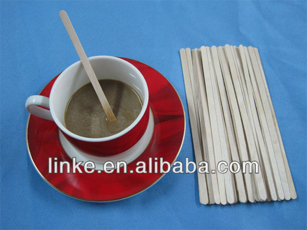 coffee stirrers-with certificate, direct manufacturer