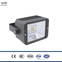 20W multiple chip aluminum alloy die casting LED spot light
