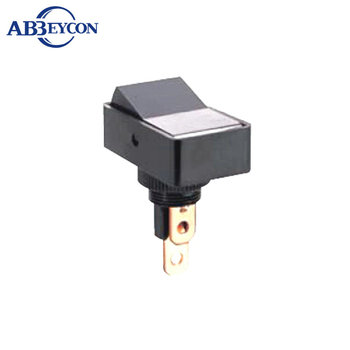 AS15 IBA-11-101 20A 12VDC 2P/3P 10A 125VAC high quality Automotive switch