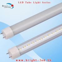 Shenzhen quality zhongshan price 18w led tube lamp T8