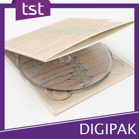 Ideal CD/DVD Case Packaging / Printing & REPLICATION Service