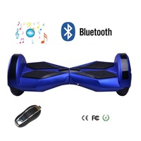 Australia market 2 wheel electric scooter bluetooth self balancing electric scooter 8 inch electric hoverboard