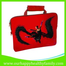 Dancer Neoprene Laptop Bag Case