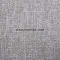 100% polyester linen look fabric for sofas