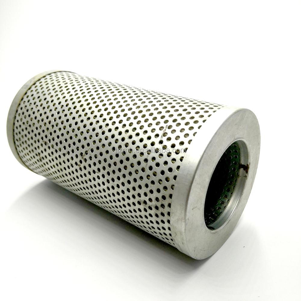 Hydraulic oil filter For gas natural gas filtration polyester fiber filter cartridge