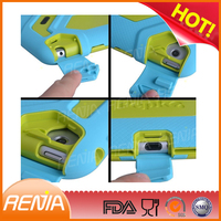 RENJIA tablet carrying cases best 7 inch tablet case high quality silicone cases and covers