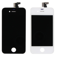 OEM/original lcd display screen for iphone 4S replacement parts, Mobile phone parts for iphone 4 lcd screen
