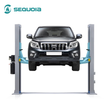 Customizable electric vehicle lifts HL-2140 for sale