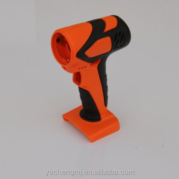 Custom Power Tools of Plastic Injection Parts