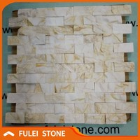Buy Black Nero Marquina, Travertine, Light Emperador 3D stone ...