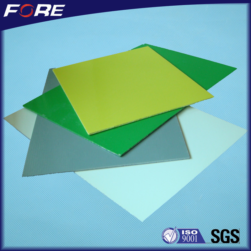 Aging resistant high density of frp material fiber reinforced plastic FRP panel