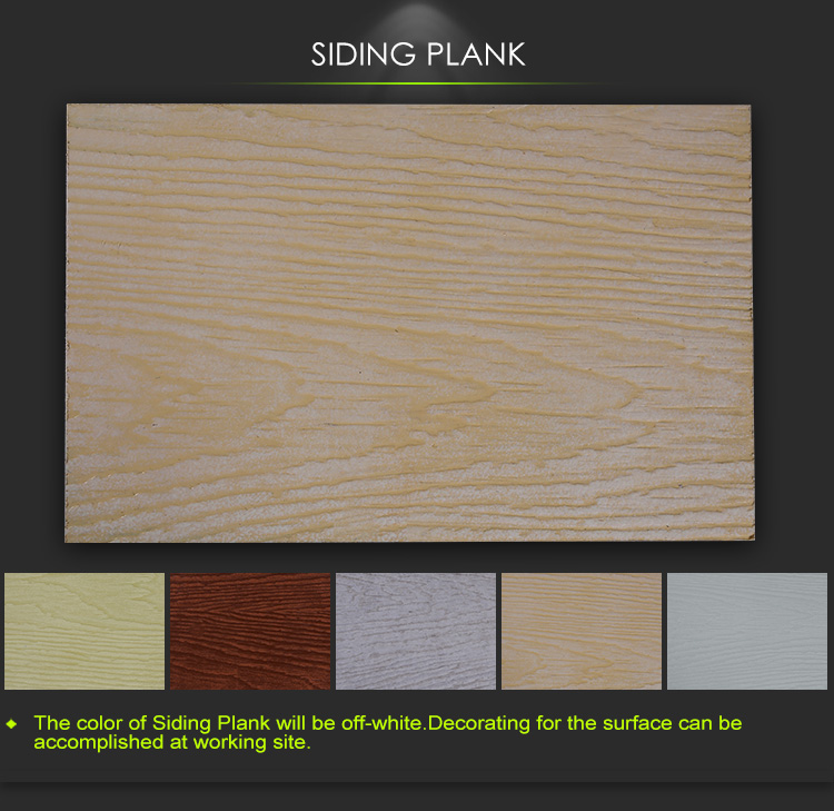 siding exterior wall cladding wall cladding dampproof residential wall