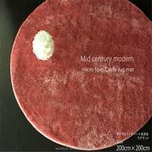Modern and elegant in fashion new style designer short hair sheepskin rugs