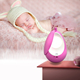 battery powered Kids LED Night light Lamp For Children Baby Bedroom quite Cute