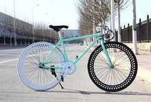 700C racing bike for adult cycle bikes with 70MM aluminum rim