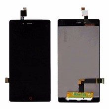 For zte nubia z9 mini nx511j lcd touch screen digitizer