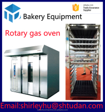 stainless steel industrial bread baking oven automatic bread making machine bread baking ovens for sale