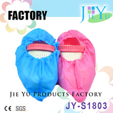 Disposable Running Protective Snow PE shoes cover