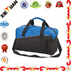 "17"" Lightweight Gym Bag Sports Duffle Bag with Water Bottle Holder"