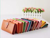 Women Leather Wallet Phone Purse Case Bag for iPhone 4 4s 5 5s 5C