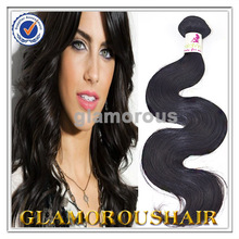 Masterpiece 100% Human Hair, Body Wave Weaves