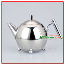 Stainless steel teapot/kettle