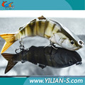 2016 New arrival fishing lure Jointed wholesale fishing lures mold of fishing equipment