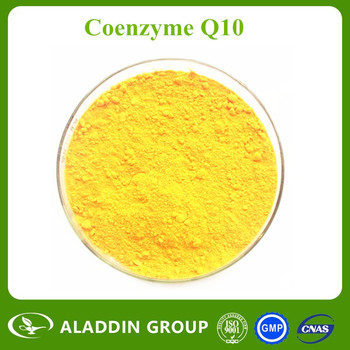 High Quality Water Soluble Q10 Coenzyme Q10