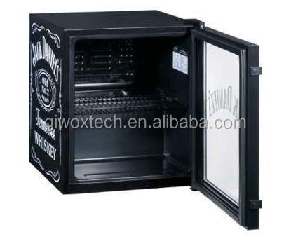 minibar k hlschrank 50 liter benutzerdefinierte mini. Black Bedroom Furniture Sets. Home Design Ideas