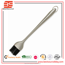"12"" Grill BBQ Silicone Barbecue Sauce Baster Basting Brush"