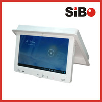 Android 9 Inch Touch Screen PC Tablet with SIM Card