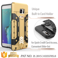2016 Latest Heavy Duty Case for Samsung Note 7