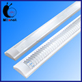 4ft grid light/suspended ceiling fixture T8 tube light